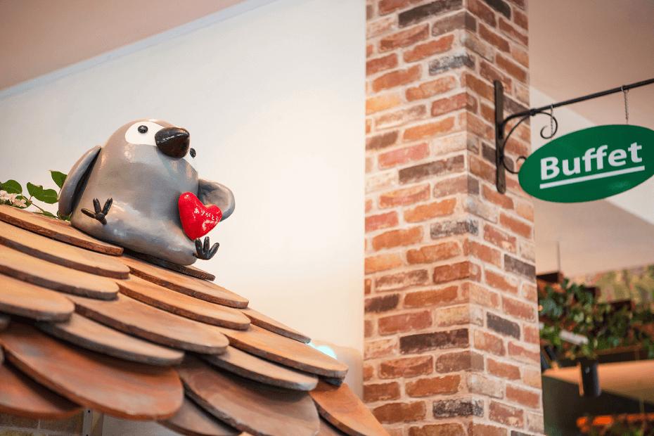 ギャラリー|ファミリーイタリアン ガスパロ 〜幸せを運ぶヨウム店〜